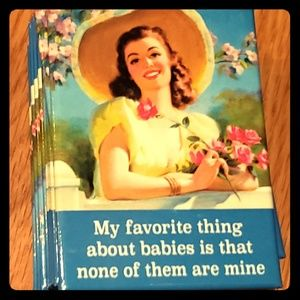 Accessories - Comical magnets, brand new with different sayings